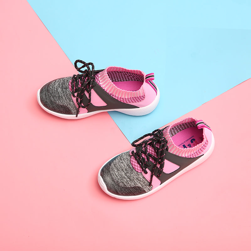 Kids Flying Woven sneakers - Booth79