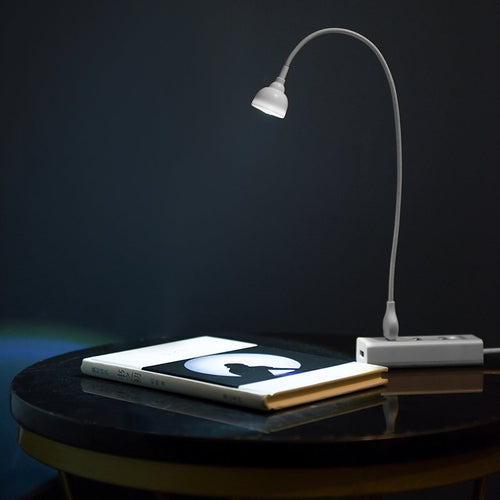Flexible Laptop Reading Light LED USB Lamp - Booth79