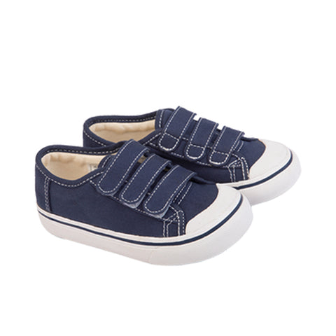 Simple Children's Casual Shoes - Booth79