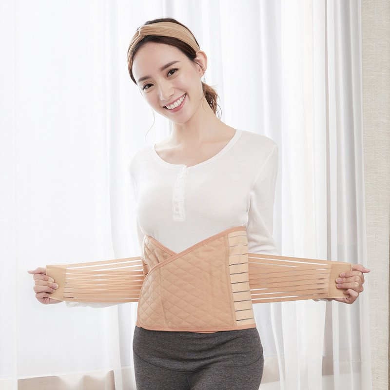 Postpartum Multi-functional Abdomen Belt - Booth79