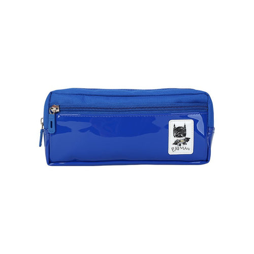 Multi-layer Waterproof and Scratch-resistant Student Pencil Case