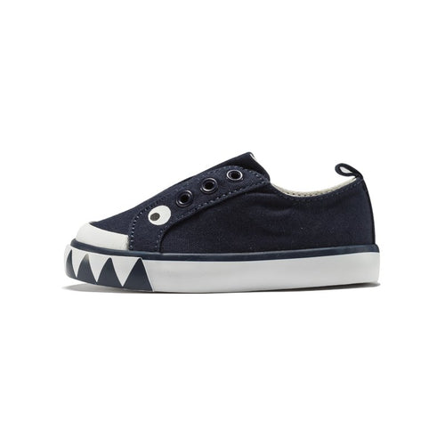 Unisex Toddler Cute Shark Casual Sneakers - Booth79