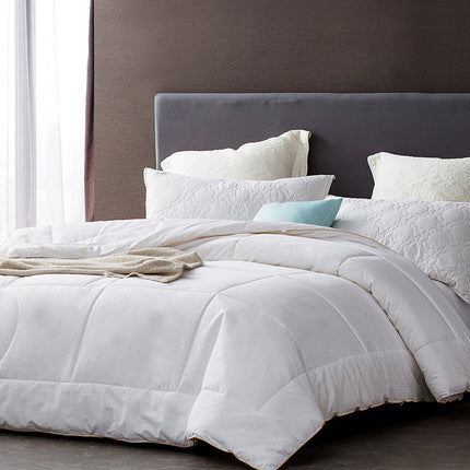 100% Australia Wool Comforter Duvet Insert for Spring and Autumn - Booth79
