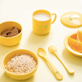 Baby And Toddler Tableware Complementary Food Bowl Set - Booth79