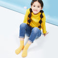 Unisex Kid Multicolor Sport Socks 3-Pack - Booth79