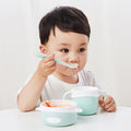 Baby And Toddler Silicone Spoon 2-Pack Set - Booth79