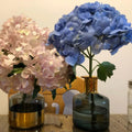 Vintage Decorative Rustic Floral Vases for Home