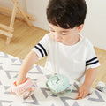 Baby And Toddler Leak-proof Spill-proof Snack Bowl - Booth79