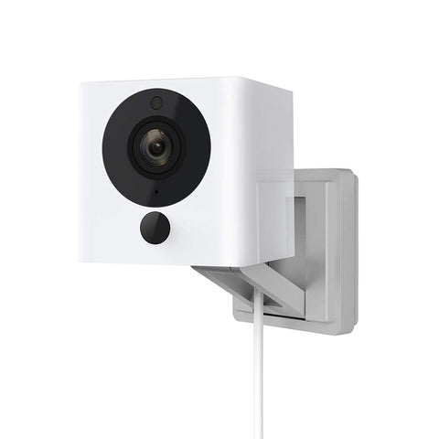 Wyze Cam 1080p HD Indoor Wireless Smart Home Camera with Night Vision - Booth79