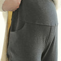 Pregnant Women's Stomach Lift Leggings( Thickening) - Booth79