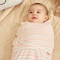 Newborn Cotton Anti-shock Sleeping Bag - Booth79
