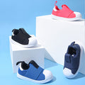 Kids Superstar Slip On Shell Sports Shoes - Booth79