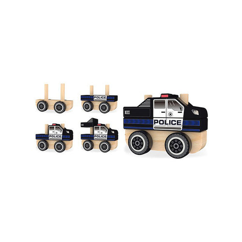 Toddler Boys and Girls Building Block Toy Car - Booth79