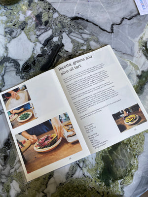 Carter's Cookbook