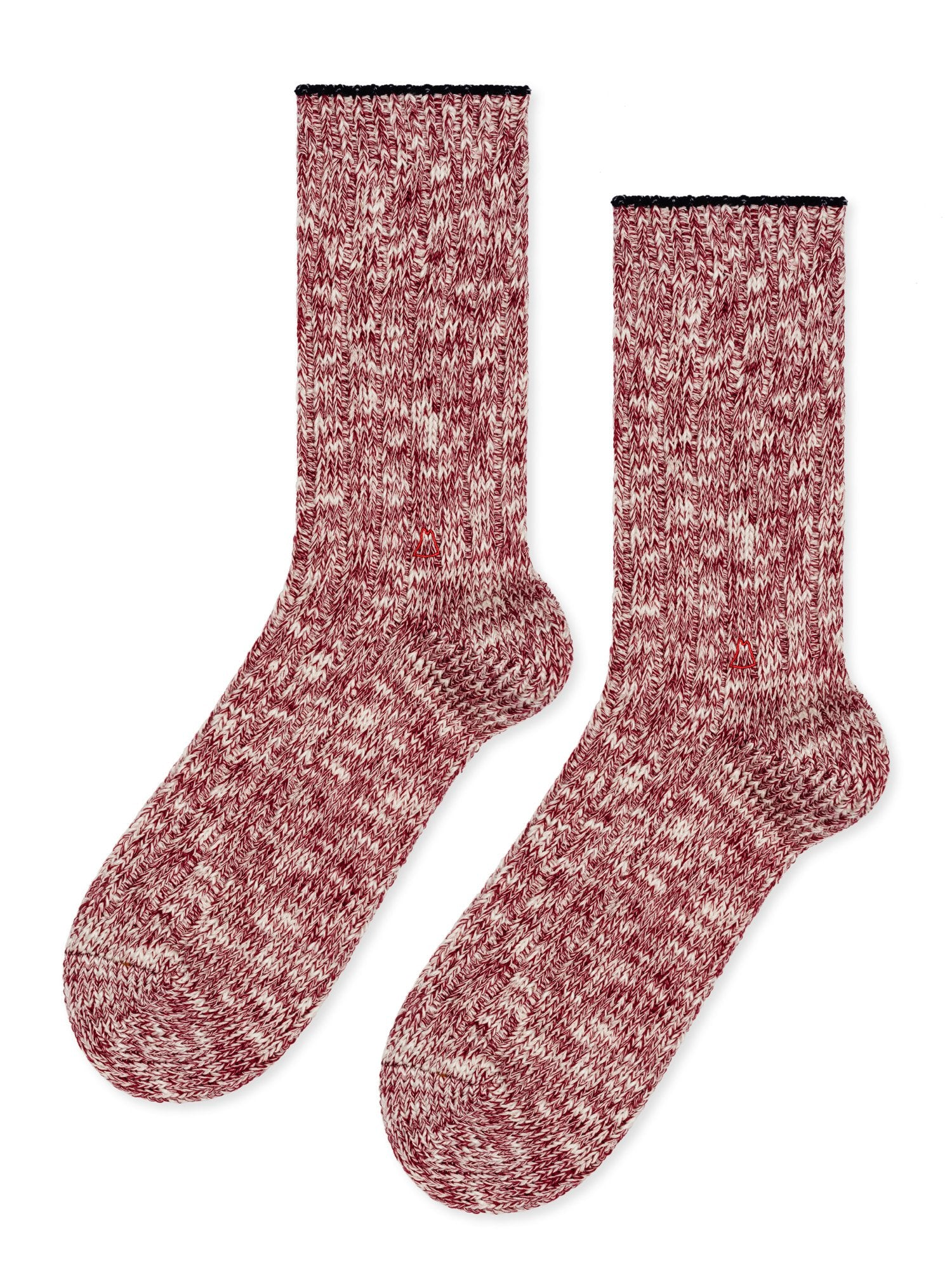 Hansel from Basel Men's Chunky Socks