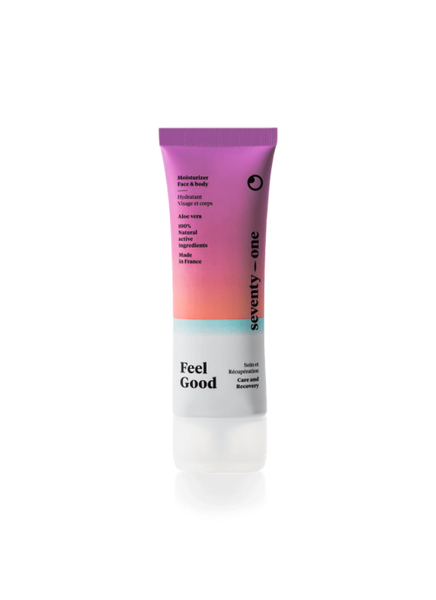 Seventy-One Feel Good Moisturiser