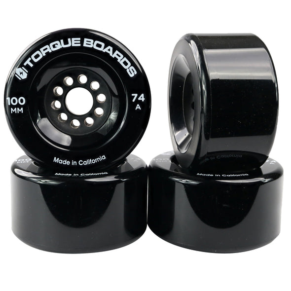 100mm TORQUE Wheels