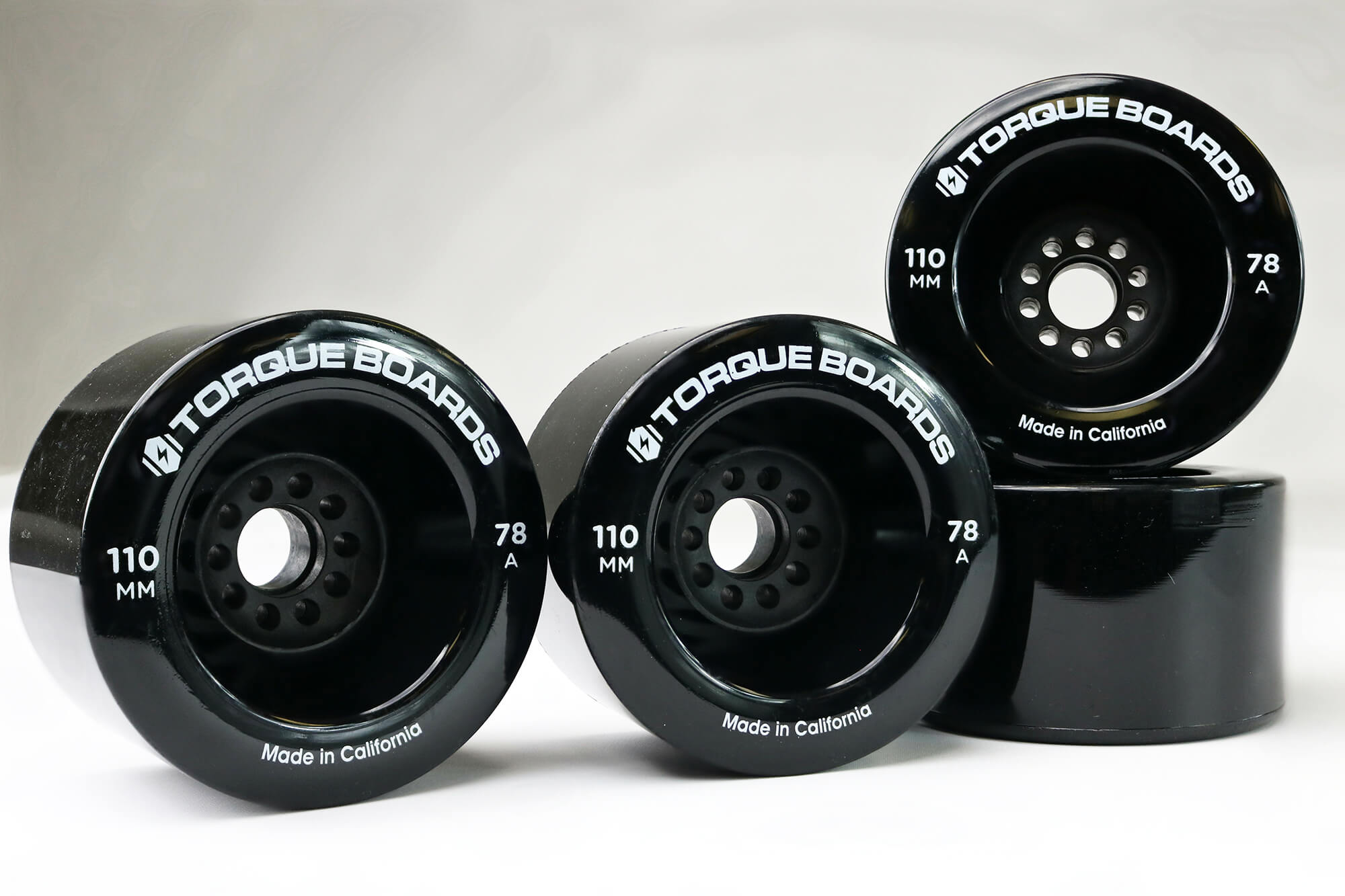 110MM TORQUE Wheels (TB110)