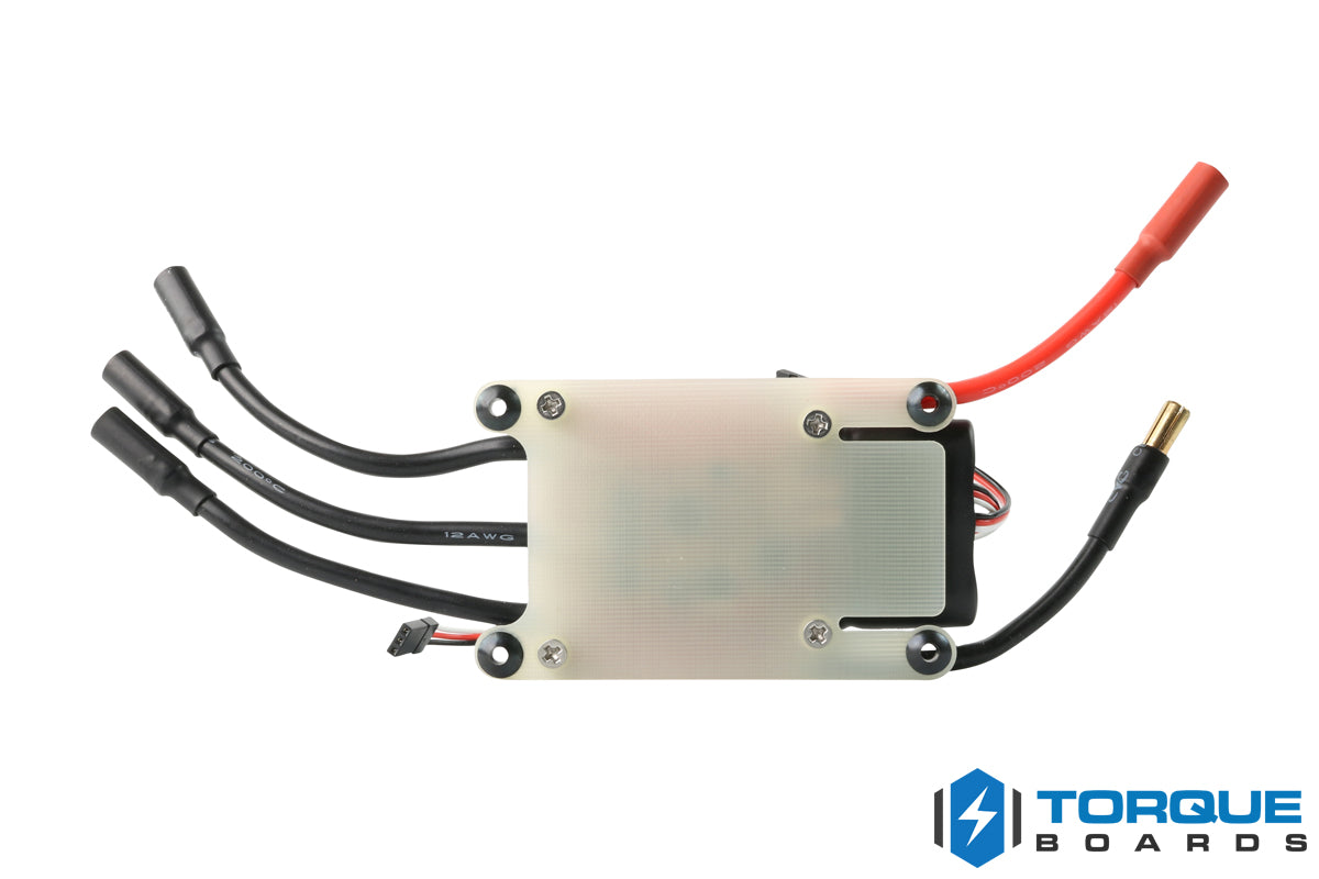 Torqueboards 12s 120a Car Esc Opto Hv Diy Electric Skateboard Single Motor How To Wire Twin Motors 14500 Compare At 0 Usd Type