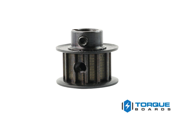 12T HTD5 9mm Motor Pulley