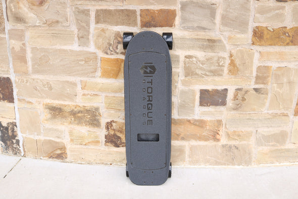 TORQUE Rocket Carbon Fiber Electric Skateboard