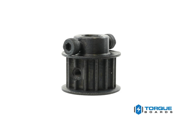 14T HTD5 Motor Pulley 12mm