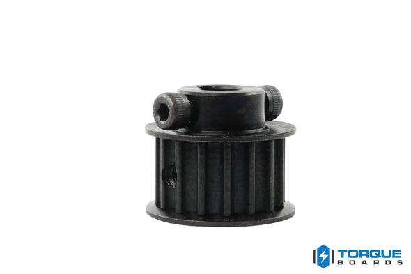 16T HTD5 12mm Motor Pulley