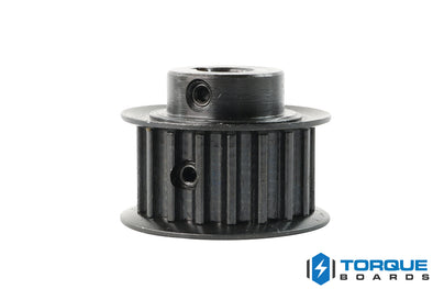 18T HTD5 12mm Motor Pulley