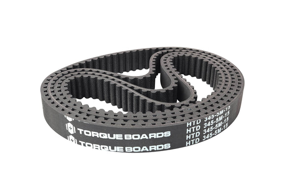 345mm HTD5 15mm - 4X Belt Bundle