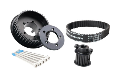 40T KEGEL Pulley 15mm Combo Kit