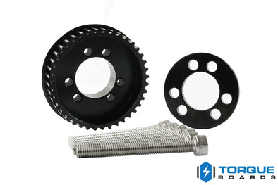 40T 15mm ABEC Drive Wheel Pulley ONLY