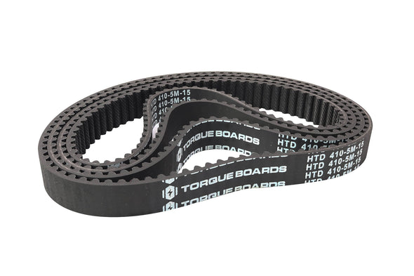 410mm HTD5 15mm - 4X Belt Bundle