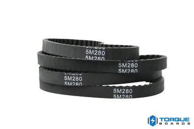 280mm HTD5 9mm – 4X Belt Bundle
