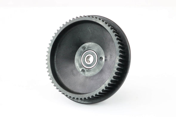 62T All Terrain Drive Wheel Pulley