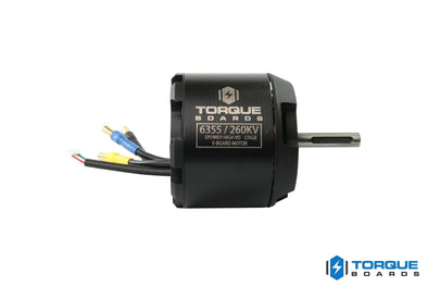 Electric Skateboard Motor 6355 260KV