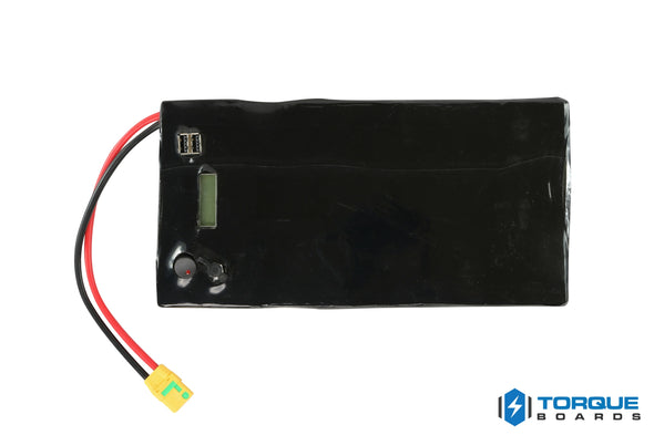 6S3P Electric Skateboard Battery EPOWER Pack (Samsung 30Q)