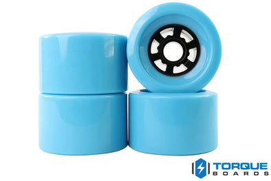 83mm Flywheels SKY BLUE