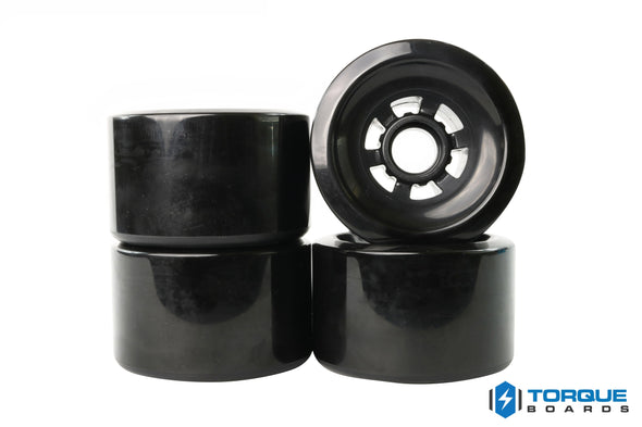 83mm Flywheels BLACK