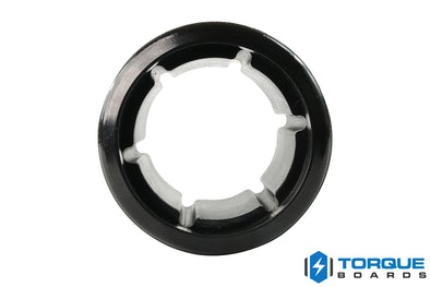 90mm Hub Motor Replacement Wheel v2