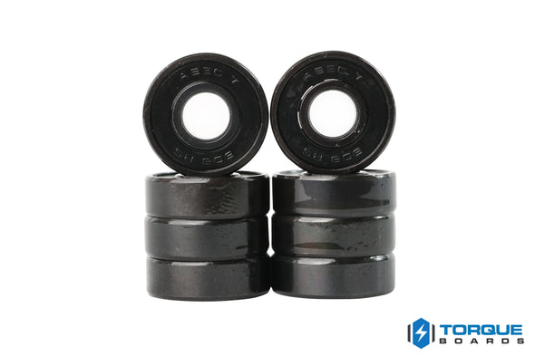 Longboard Bearings 8mm