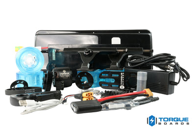 PRO1 Electric Skateboard Conversion Kit