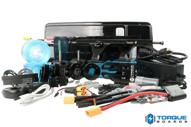 PRO2 Electric Skateboard Conversion Kit