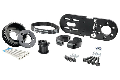 V7 Motor Mount w/ Drive Wheel Kit