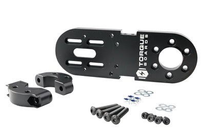 NEW! V7 Motor Mount Set