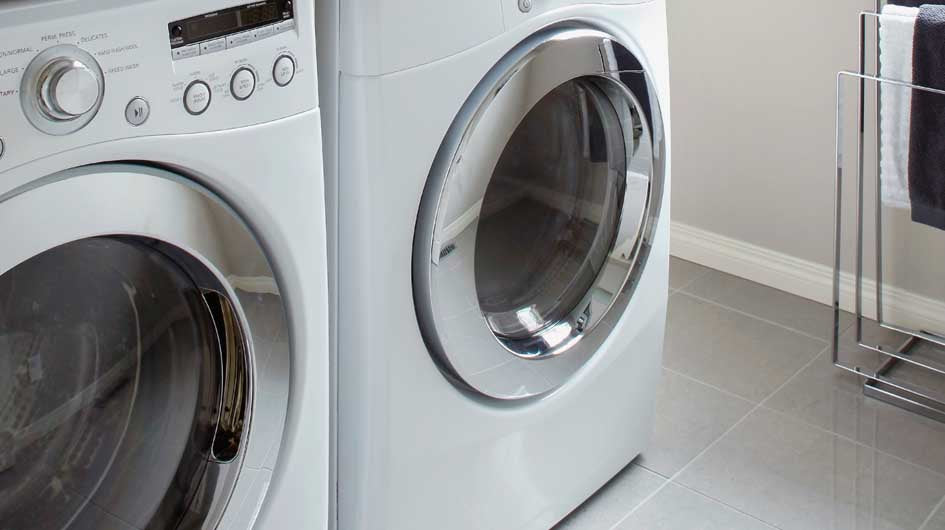 4 Easy Clothes Washer Maintenance Tips
