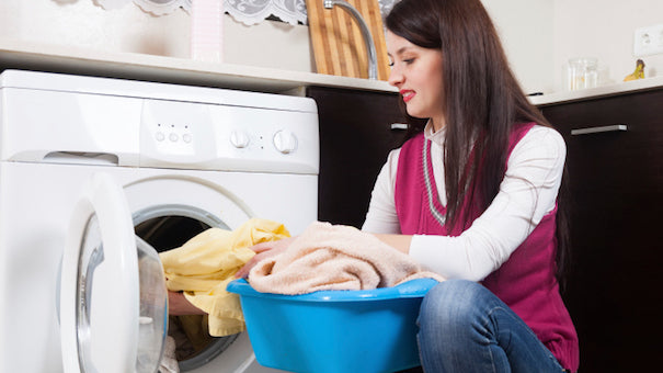 Major Laundry Mistakes That Ruin Your Clothes