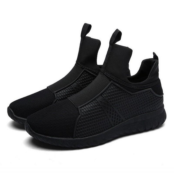 Casual  Breathable Slip-On Sneakers