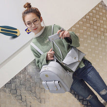 3 Sets School Backpacks For Teenage Girls - luxuryandme.com