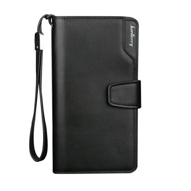 Multi-function coin,Card holder Leather Wallet - luxuryandme.com