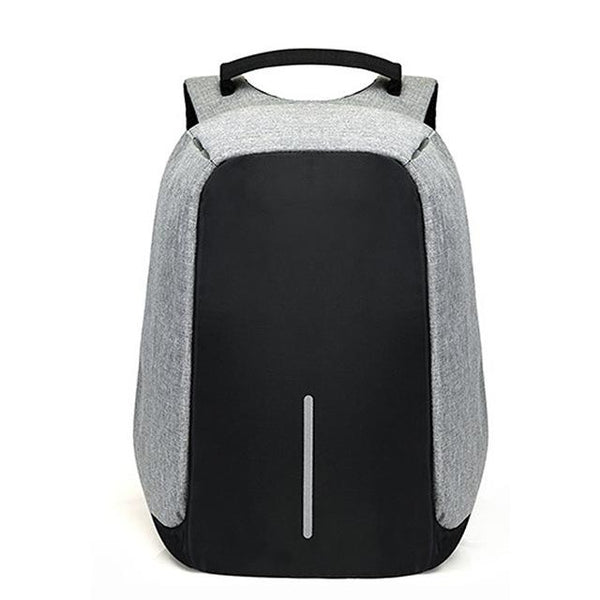 Anti Theft Backpack with Bag  USB Charging port